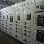 Industrijska transformatorska postaja