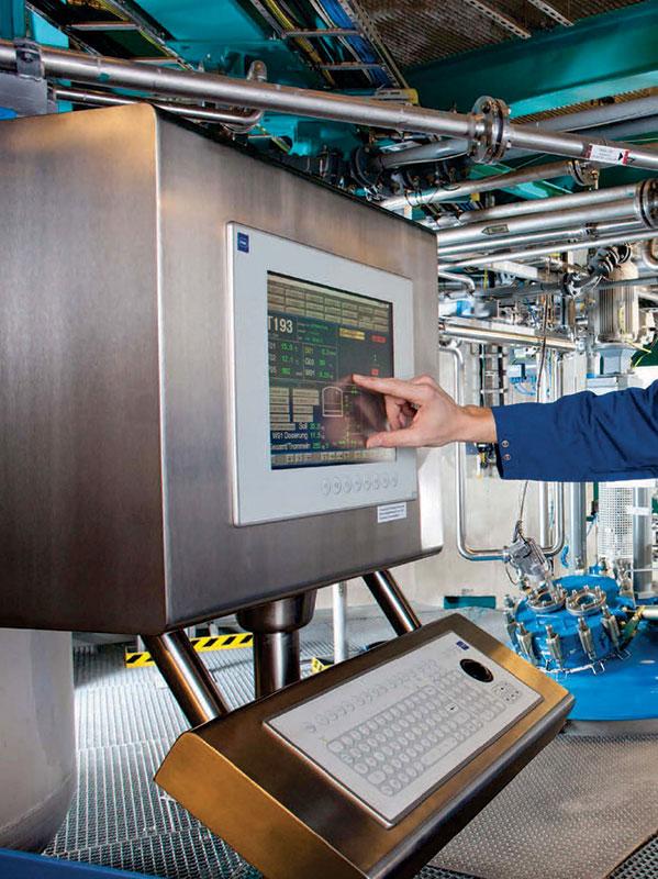 Dobava in vzdrževanje računalniške opreme v eksplozijsko ogroženi okoljih ex oprema