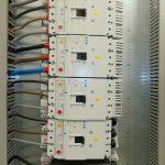 Sodobno napajanje električnih porabnikov, NN odklopniki