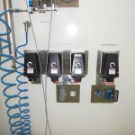 Električne inštalacije v farmaciji