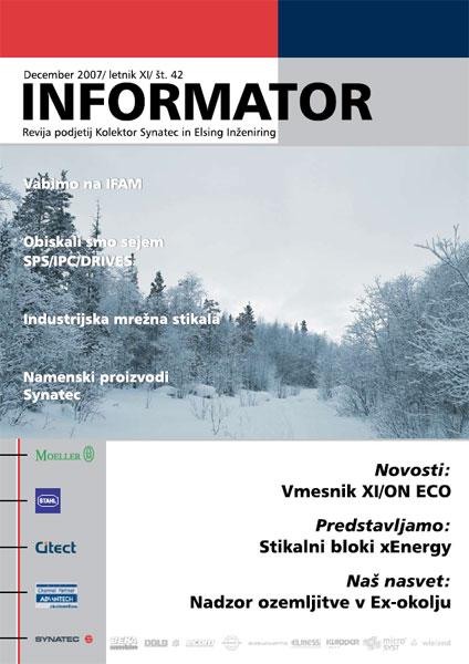 Informator številka 42 informator42 b