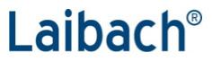 Projekti trajnostne energije (energetske učinkovitosti) logo laibach