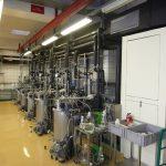 Tehnološki proces, instalacije
