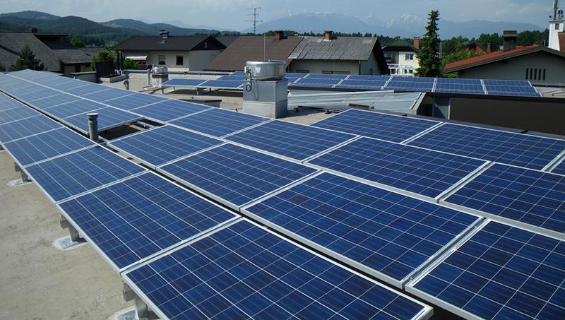 Sončna elektrarna Elsing