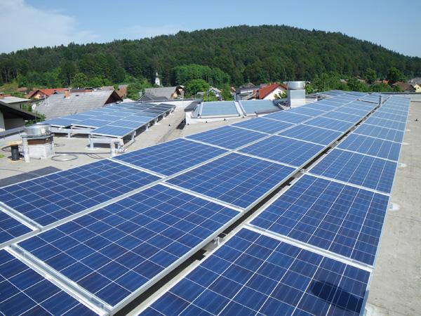 Sončna elektrarna Elsing soncna elektrarna