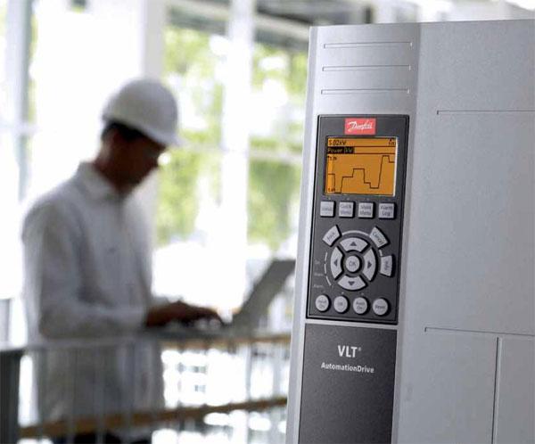 Elsing Inženiring d.o.o. in Danfoss VLT® Drives postali partnerski podjetji vlt automationdrive b
