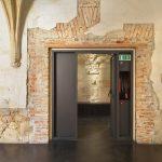 Sodobne instalacije v starih zgradbah